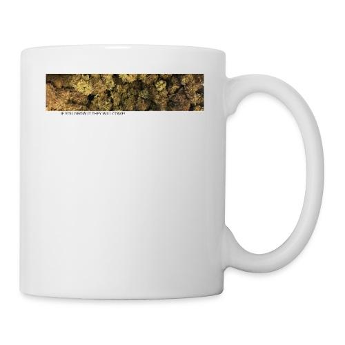 GSC TEXT 2 2 - Coffee/Tea Mug