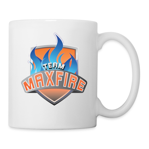 Team Max Fire - Coffee/Tea Mug