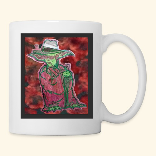 Yoda S. Thompson - Coffee/Tea Mug