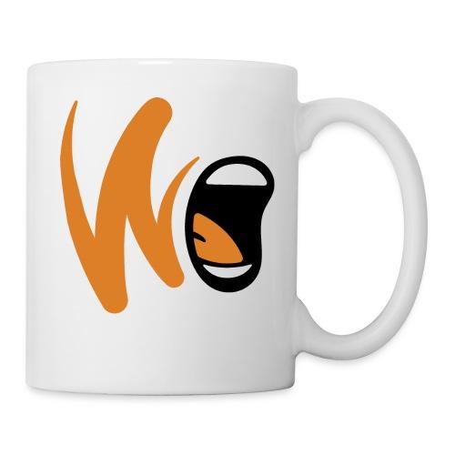 Project Scream Logo - Coffee/Tea Mug
