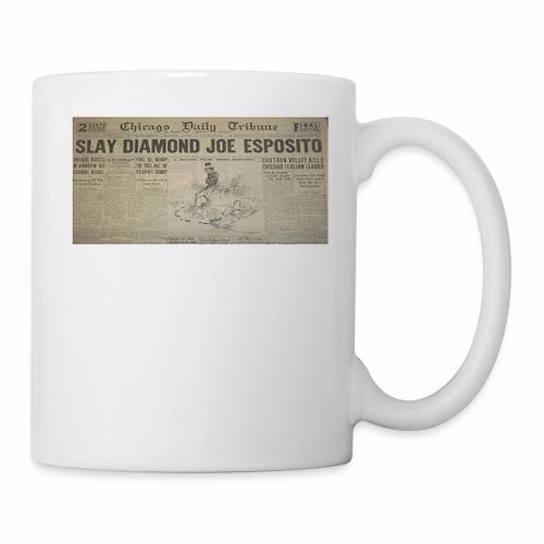 ESPOSITO SLAYED DEADLINE - Coffee/Tea Mug