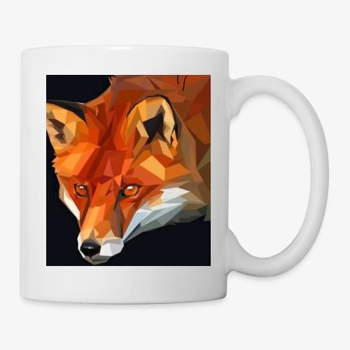 Jayfoxy - Coffee/Tea Mug