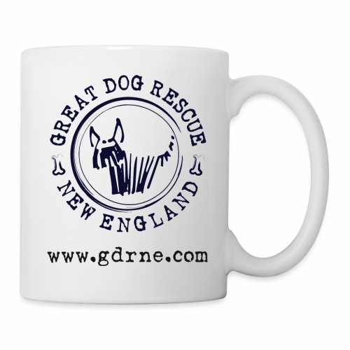 GDRNE Logo - Coffee/Tea Mug