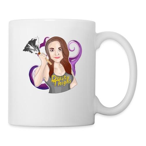 DustyThighs Avatar - Coffee/Tea Mug