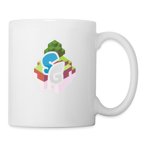 SG Logo - Coffee/Tea Mug