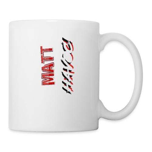 Matt Havoc Merch - Coffee/Tea Mug