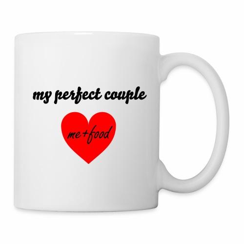 My perfect couple. - Coffee/Tea Mug