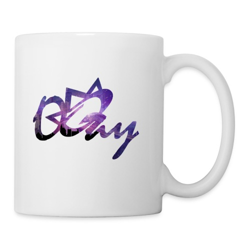 Night Sky City - Coffee/Tea Mug