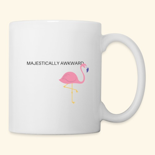 Majestically Awkward - Coffee/Tea Mug