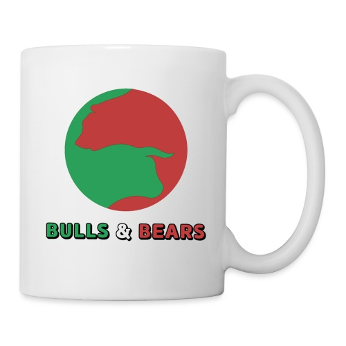 Bulls & Bears - Coffee/Tea Mug