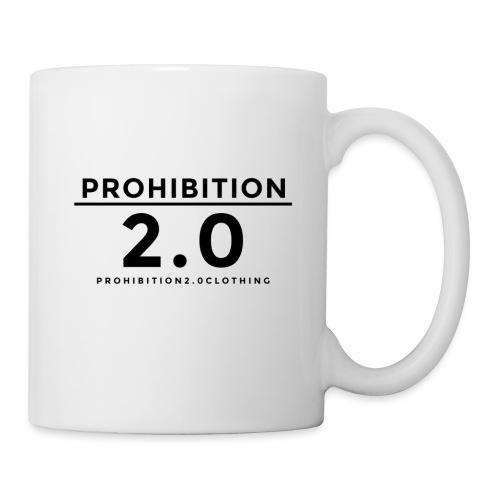 Prohibition2.0 - Coffee/Tea Mug