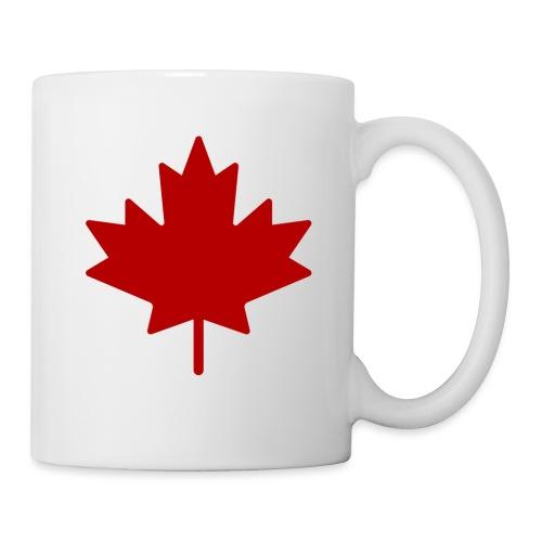 Make Canada Baked Again Mouse pad - Coffee/Tea Mug