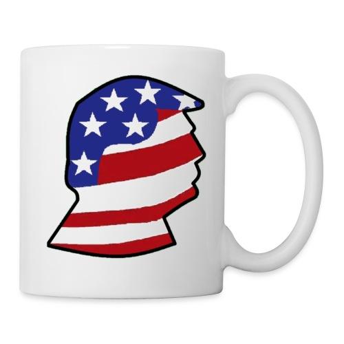 Reed Cooper News Logo - Coffee/Tea Mug