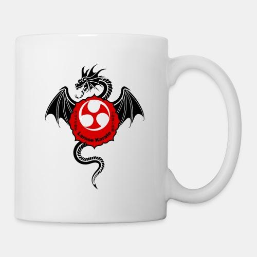 Dragon (B) - Larose Karate - Design Contest 2017 - Coffee/Tea Mug