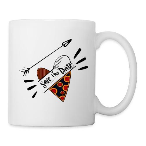 Save the Date - Coffee/Tea Mug