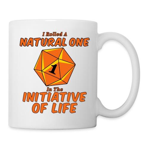 Natural One - Coffee/Tea Mug