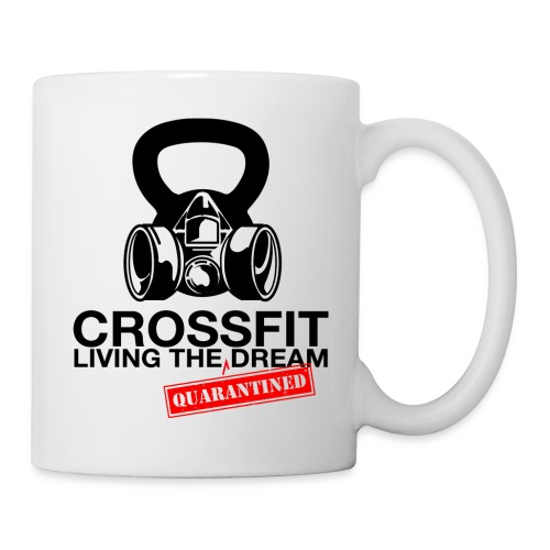 CROSSFIT LTQD - Coffee/Tea Mug