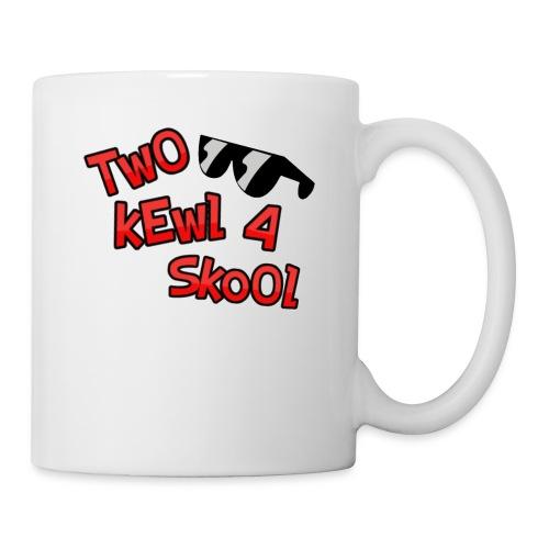 FotorCreated-bell - Coffee/Tea Mug