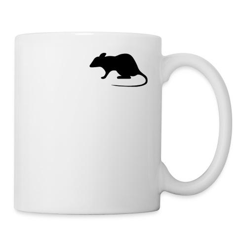 Rink Rat - Coffee/Tea Mug