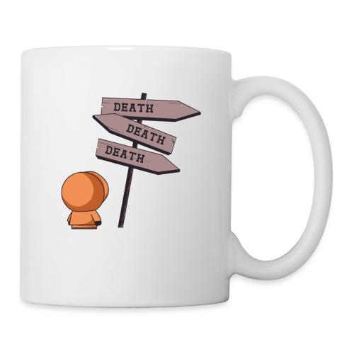eskimooo - Coffee/Tea Mug