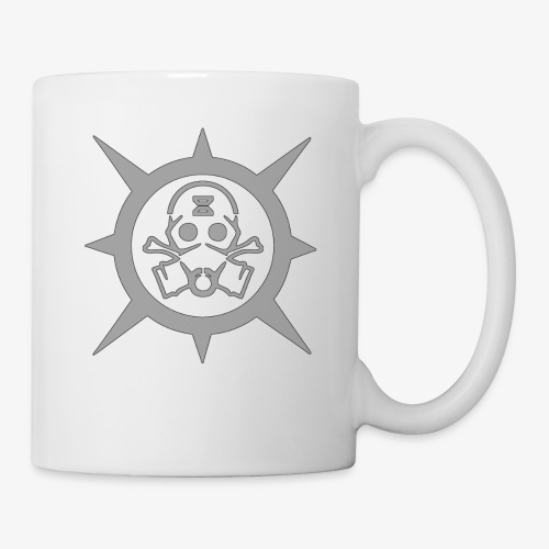 Gear Mask - Coffee/Tea Mug