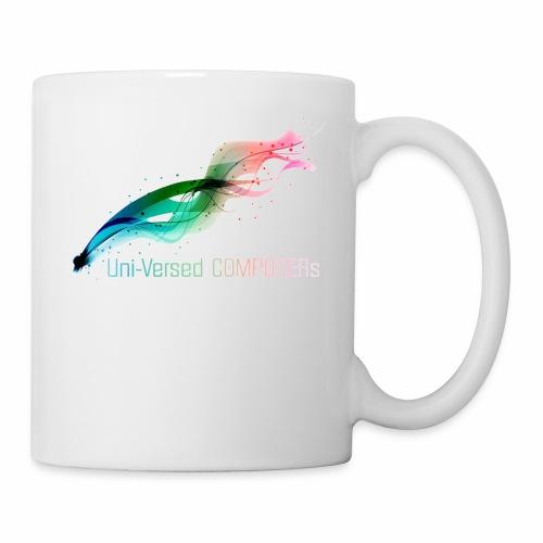 Uni-Versed COMPOSERs - Coffee/Tea Mug