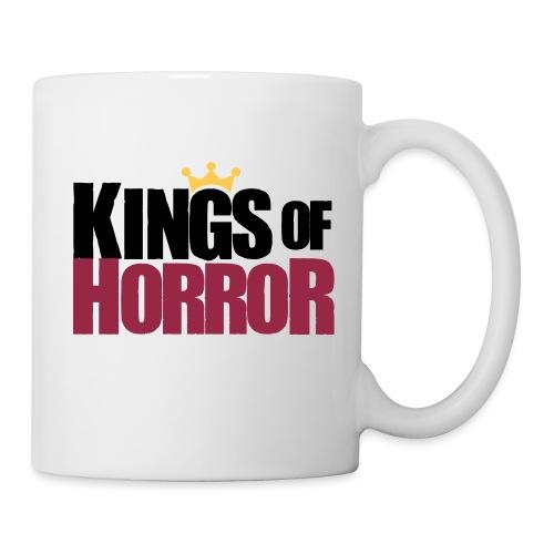 Kings of Horror Logo - Coffee/Tea Mug
