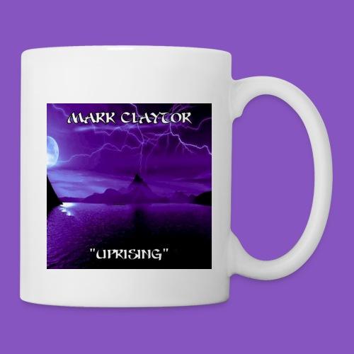 Uprisingcover jpg - Coffee/Tea Mug