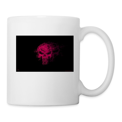 hkar.punisher - Coffee/Tea Mug
