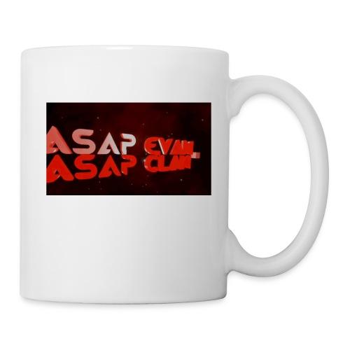 ASAP Evan - Coffee/Tea Mug