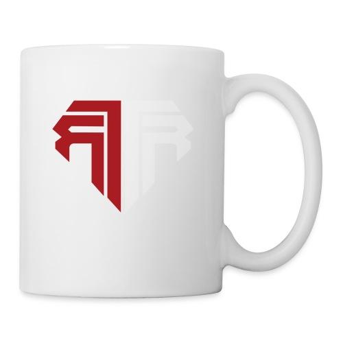 RedTeamReview - Coffee/Tea Mug