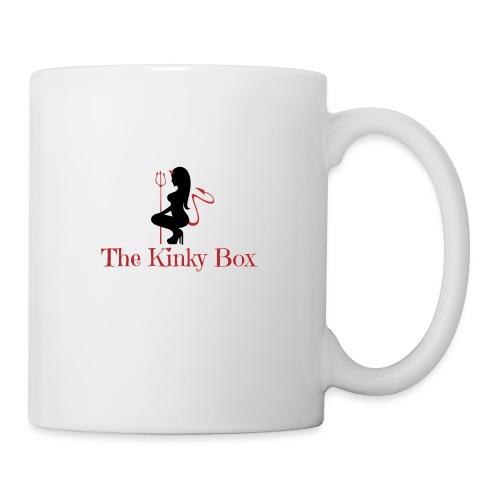 The Kinky Box - Coffee/Tea Mug