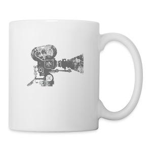 HNF_Camera - Coffee/Tea Mug