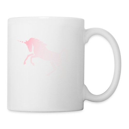 UNICORN1 - Coffee/Tea Mug