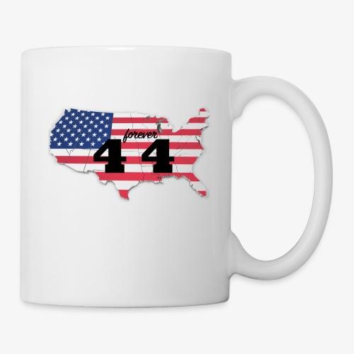 Forever 44 - Coffee/Tea Mug