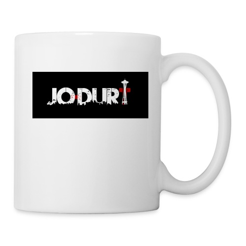 JoDurt - Coffee/Tea Mug