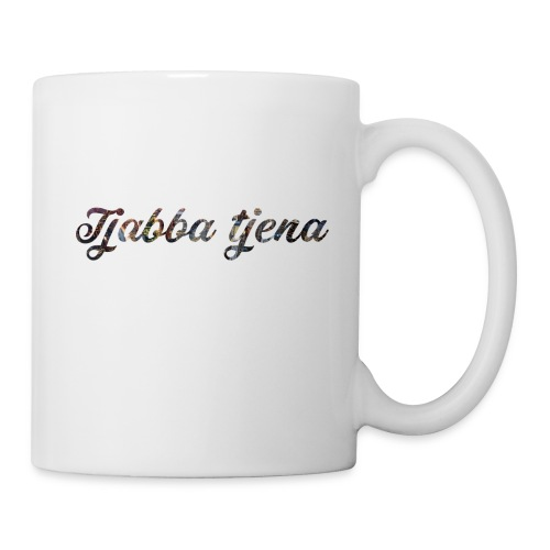 Tjabba Tjena products - Coffee/Tea Mug