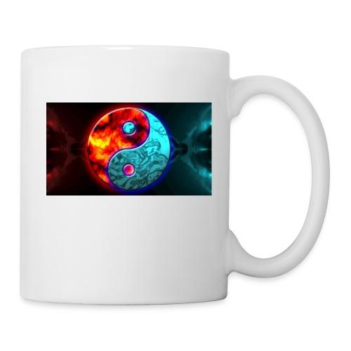 YIN N YANG - Coffee/Tea Mug