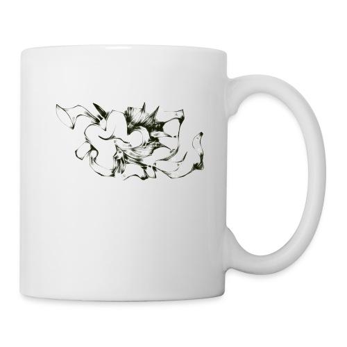 flowertrapt - Coffee/Tea Mug