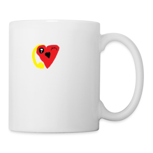 love heat - Coffee/Tea Mug