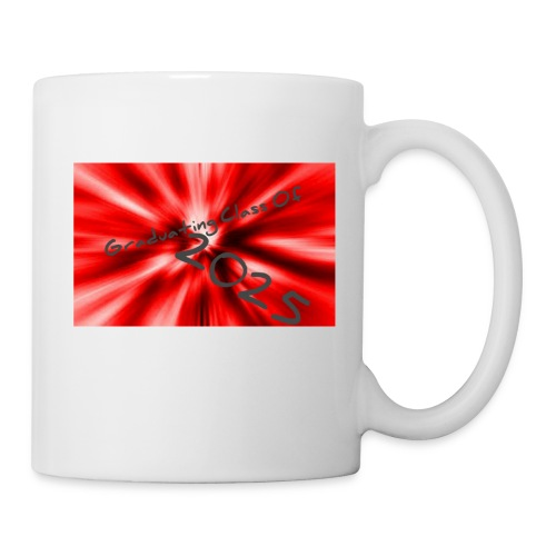 2025 Graduating Class - Coffee/Tea Mug