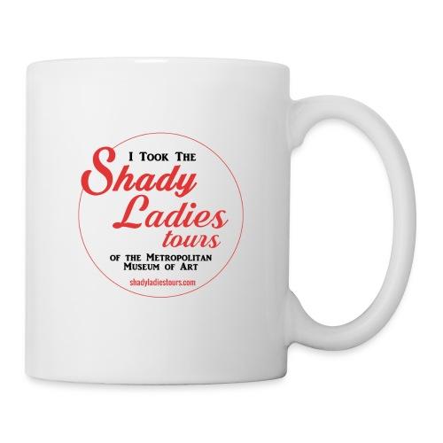 First Logo - Coffee/Tea Mug