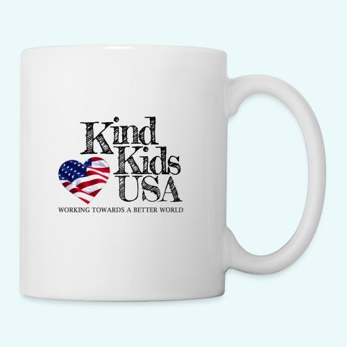 Kind Kids USA - Coffee/Tea Mug