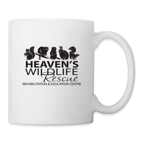 Heaven's Wildlife Rescue - Coffee/Tea Mug