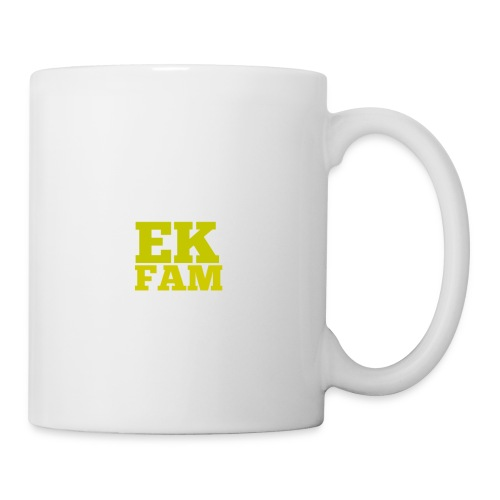 EKFAM - Coffee/Tea Mug