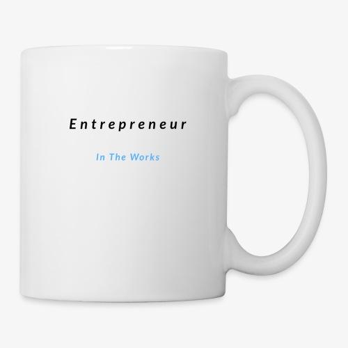 Entrepreneur In The Works - Coffee/Tea Mug