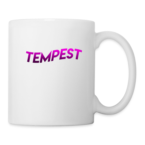 FIRE TEMPEST MERCH! - Coffee/Tea Mug