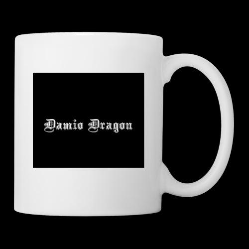 Dragonz Decor By : Damio Dragon - Coffee/Tea Mug