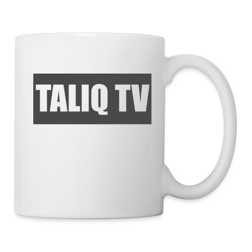 Taliq TV - Coffee/Tea Mug