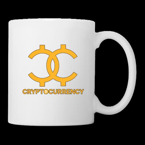 CC - Coffee/Tea Mug